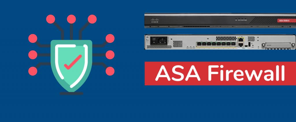 Curso Cisco ASA Firewall