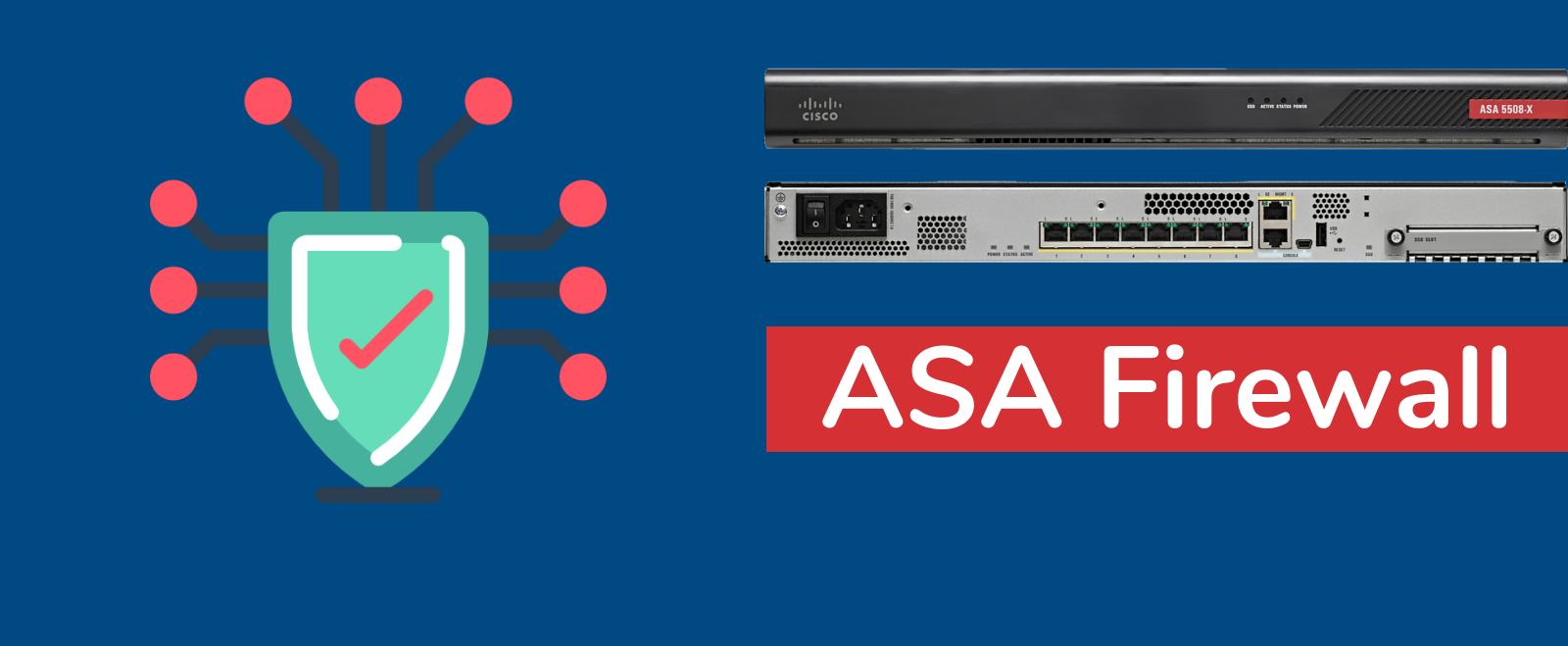 Curso Cisco ASA Firewall